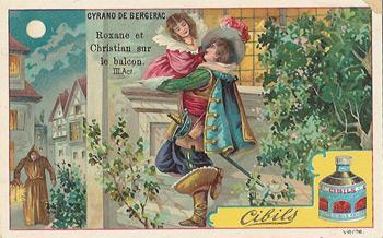 L'amour est aveugle 2 et autres sur TF1 - Page 3 Cyrano_balconroxanechris