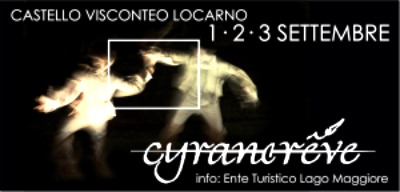 L'annonce du spectacle.  © Compagnia Cyranoreve.
